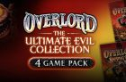 Overlord Ultimate Evil Collection pack de 4 Games